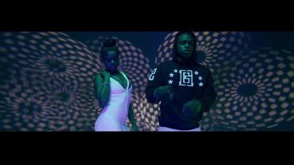 Hustle Gang - I Don't Fuck With You ft. T.i., B.o.b, Spodee, Yung Booke