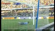 Испания 2 - 2 Юар [мфела]
