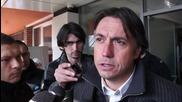 Иво Тонев: Някои футболисти още не са разбрали какво е Левски