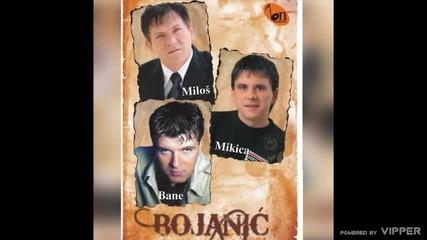 Milos, Mikica i Bane Bojanic - Laj lo laj - (audio) - 2009