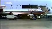 Най-смъртоносната катастрофа в Америка - Разследване на самолетни катастрофи
