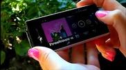 Ревю на Sony Ericsson Xperia ray