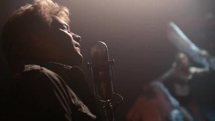 Bon Jovi - Because we can(hq)+lyrics