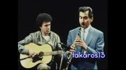 Giannis Vasilopoulos - Apo Kalitera Klarina Pou Evgale I Ellada