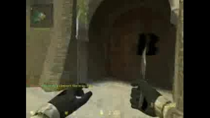Counter - Strike Source Wow 2