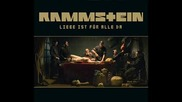Rammstein - Fruhling in Paris 2009 Цялата (превод)