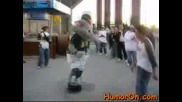 Слон Играе Break Лудо Лудо