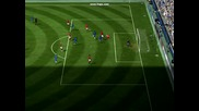 Gol na Torres Fifa 11 2