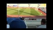 Левски - Монтана 3 - 0