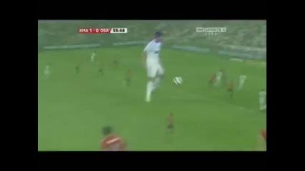 Cristiano Ronaldo 2010 - 2011