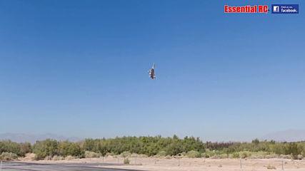 Фантастичен руски Микоян Миг-29