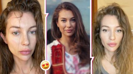 Никол Станкулова с красиво предизвикателство за българките - не губете самоличността си!