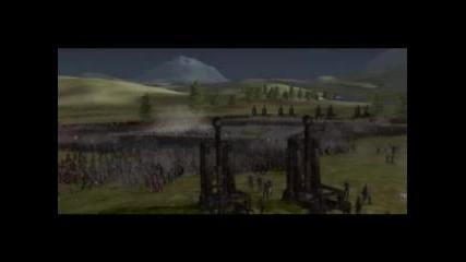 Играта Lotr:total War - Mordor