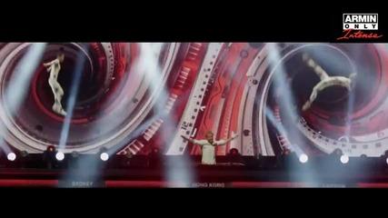 Armin van Buuren: Подготвили сме нещо грандиозно за вас!