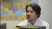 Lie Detector/ Детектор на лъжата [short movie]