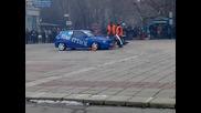 Коледно автошоу Opel Astra (zender)