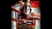 Quiet Riot - Stomp Your Hands, Clap Your Fee