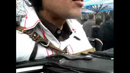 Батановци Фестивал 2009 (1)
