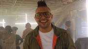 Sean Paul - Touch The Sky (Behind the Video) (Оfficial video)