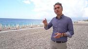 Turkey: Antalya prepares for return of holiday-makers