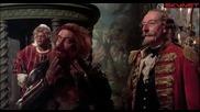 Приключенията на барон Мюнхаузен (1988) - Бг Аудио Част 2 Филм