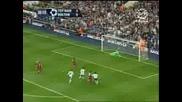 Tottenham Vs Bolton - Berbatov