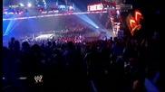 Wwe Extreme Rules 2011 Част 7/15 Hd