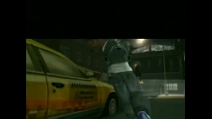 50 Cent: Bulletproof Trailer [ the Game ]