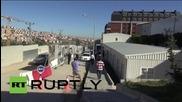 Turkey: Police raid Koza Ipek headquarters in media outlet crackdown