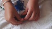 октопод от ластици 1 част