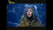 Cats - Memory (Broadway)