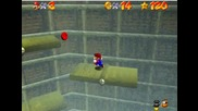 Sm64~tick tock clock - 8 Red coins