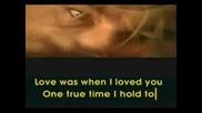 Celine Dion - Titanic (Karaoke)~Cool