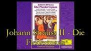 Johann Strauss I I - Die Fledermaus - 20. Act 2 - Duett - Dieser Anstand, So Manierlich