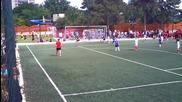 Ariston 2006 - Alma Sibiu_half time 1