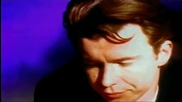 Rick Astley - Hopelessly ( Original Video Clip 1993) Hq 720p Stereo [my_edit]