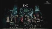 Exo - Growl ~teaser~