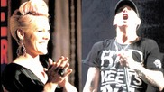 P!nk ft. Eminem - Here Comes The Weekend