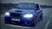 Opel Astra - Extreme Tuning Styling