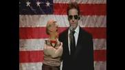 Шоуто На Jeff Dunham - Walter Кандидат За Президент