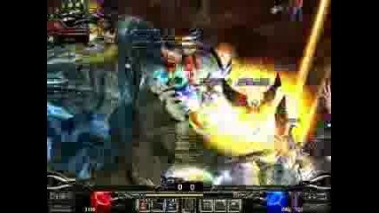 Cry Wolf - Global Mu Online