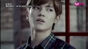 (превод) Lay ( Exo ) - Missing You