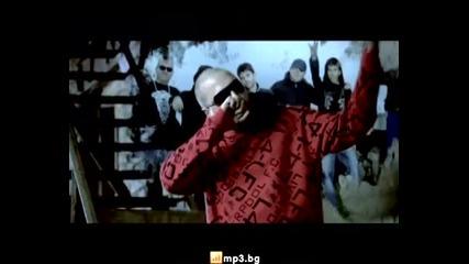 Bate Sasho - Gore Glavata (official Music Video)