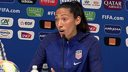 France: US coach praises Marta on goal count record