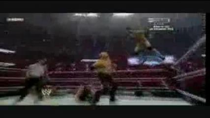 Wwe Wrestlemania 27 Highlights [hd]
