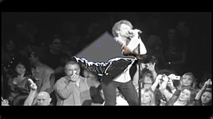 Bon Jovi - This Aint a Love Song Acoustic