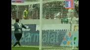Локомотив Москва - Терек 4:0 Питър Одемвинге