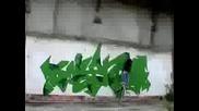 Weeno graffiti killer