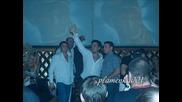 Джена - Чуждите и лесните + снимки от концерта Планета Дерби 09 и пияния Константин в дискотека)