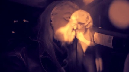 Angercure - Heart Lycanthropy (official video)